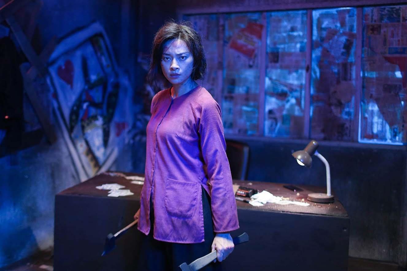 Hai Phượng - Bộ phim Việt mang thông điệp nhức nhối về vấn nạn mang tính toàn cầu - H3