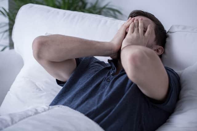 triệu chứng của bệnh cao huyết áp