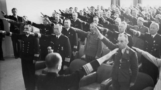 Đức Quốc Xã