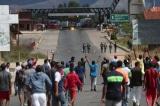 Quân đội Venezuela nổ súng giết thường dân tại biên giới Brazil