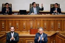 Quốc hội Venezuela chỉ định ban điều hành mới tại PDVSA và Citgo