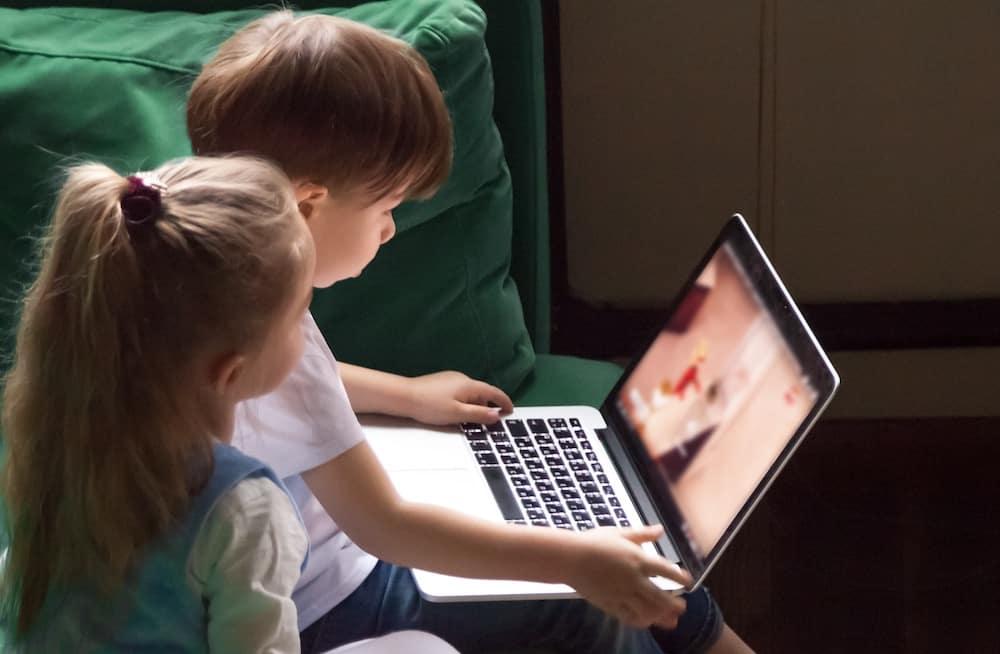 Hướng dẫn tự tử được lồng vào hoạt hình trên Youtube và Youtube Kids