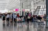 Từ 16/2, kiểm tra toàn bộ hành lý của hành khách từ Việt Nam vào Đài Loan