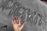 Ô nhiễm bụi than: Tuyết đen xuất hiện tại Siberia