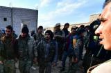 Thành trì cuối cùng của IS đã được giải phóng