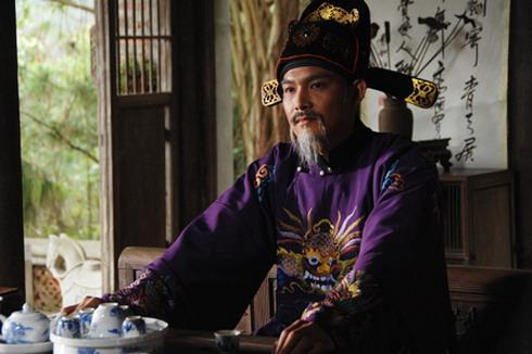 người làm quan, Vị quân sư là đệ nhất khai quốc công thần của triều Nguyễn (P3)