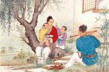 Hôn nhân truyền thống: Cổ nhân không tùy tiện lấy vợ, nạp thiếp