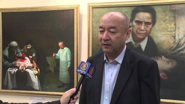 """Trung Quốc thu hoạch, bán tạng dưới danh nghĩa """"hợp giáo"""" cho người giàu Ả Rập Xê Út"""