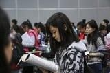 Nhiều sinh viên Trung Quốc nhận được thư thông báo visa Mỹ bị hủy