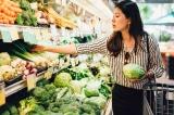 mẹo mua sắm thực phẩm, cửa hàng thực phẩm