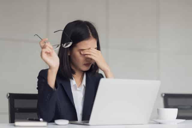 Tác hại của việc ngồi lâu nghiêm trọng ngoài sức tưởng tượng