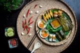 Nước mắm – Linh hồn ẩm thực Việt