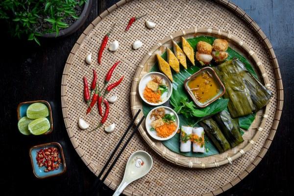 Nước mắm - Linh hồn ẩm thực Việt