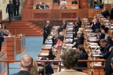 Thượng nghị viện Séc thông qua nghị quyết lên án đàn áp tín ngưỡng tại TQ