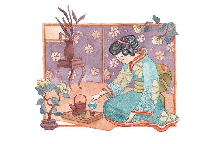 Trà đạo hay trà nghệ, hoa đạo hay hoa nghệ?