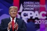Ông Trump sẽ phát biểu tại CPAC về chống Trung Quốc và xóa bỏ độc quyền Big Tech
