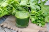 4 lợi ích sức khỏe đã được chứng minh của nước ép cần tây