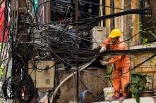 Giá điện có thể tăng hơn 8%