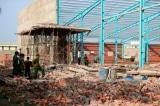 6 người chết trong vụ sập tường tại Vĩnh Long