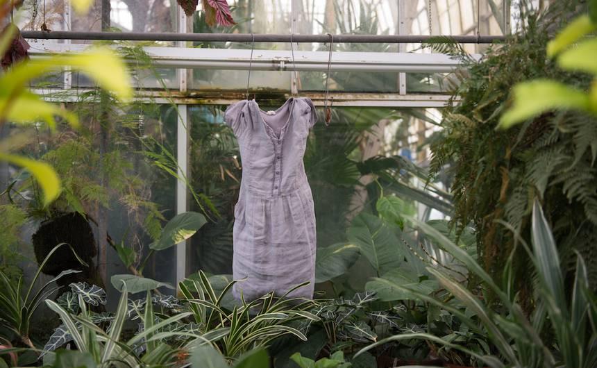 thời trang thân thiện môi trường, quần áo