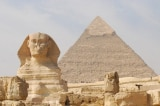 Con số thần kỳ nhất thế giới: 142857, Người ngoài hành tinh xây dựng kim tự tháp
