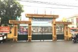 Vụ sán lợn: Đình chỉ công tác hiệu phó trường mầm non Thanh Khương