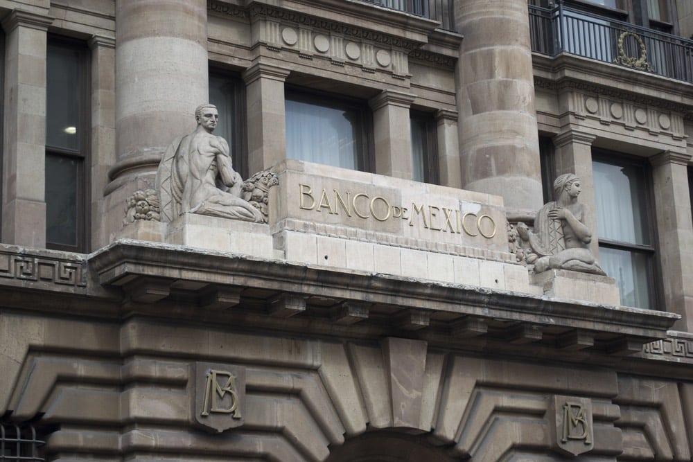 Hacker ngân hàng Mexico