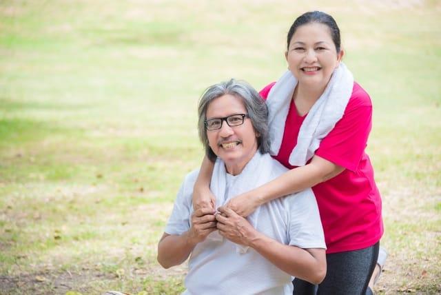 yếu tố quan trọng giúp kéo dài tuổi thọ, tuổi 50