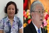 Khởi tố thêm 2 cựu cán bộ liên quan đến Phan Văn Anh Vũ