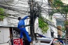 Tăng giá điện 8,36% từ ngày 20/3