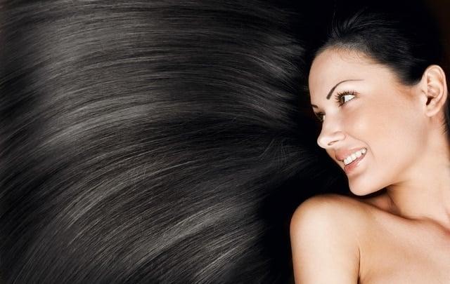 7 loại thực phẩm quen thuộc giúp bạn có một mái tóc khỏe mạnh