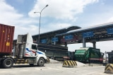 TP.HCM áp dụng thu phí tự động tại trạm BOT cầu Phú Mỹ