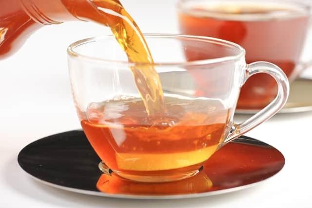5 loại trà thảo dược rất tốt cho sức khỏe của bạn, Trà Rooibos (Hồng Trà Nam Phi)