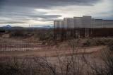 Bộ Quốc phòng Mỹ cho phép chuyển 1 tỷ USD xây tường biên giới
