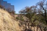 Dân biểu Texas giới thiệu dự luật nhằm hoàn thành việc xây dựng tường biên giới