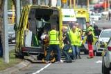 Xả súng tại New Zealand: Ít nhất 40 người chết, hơn 20 người thương nặng