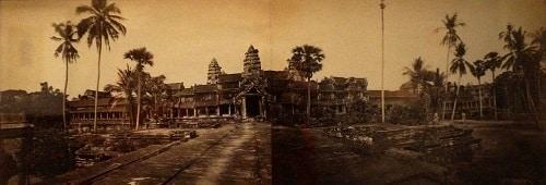 đế quốc Khmer