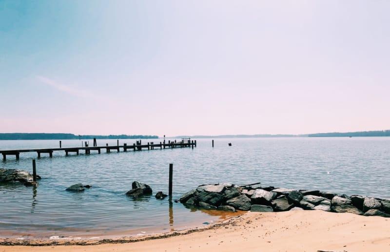 9 thành phố có sông hồ thu hút khách du lịch nhất nước Mỹ