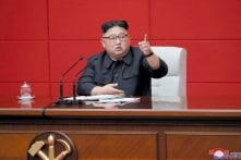 Bắc Hàn bắn nhiều tên lửa tầm ngắn, thách thức chính quyền Biden