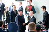 Kim-Putin