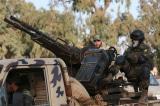 Quốc tế quan ngại về chiến sự leo thang tại Libya