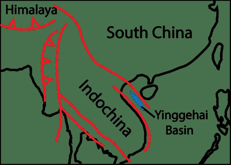 Giàn khoan Dongfang, xung đột biển đông, biển đông, giàn khoan khai thác dầu