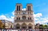 Tưởng nhớ Nhà thờ Đức Bà Paris thời hoàng kim (Ảnh)
