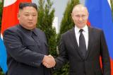 Putin-Kim