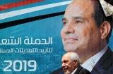 Ai Cập trưng cầu dân ý sửa hiến pháp, gia hạn nhiệm kỳ tổng thống