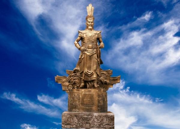 Suy nghĩ về truyền thống Hùng Vương