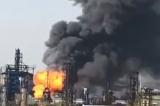 Trung Quốc: 12 ngày 12 vụ tai nạn khiến ít nhất 160 người tử vong
