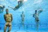 """Sự """"nghịch lý"""" trong bài tập 'chống chết chìm' của Hải quân SEAL"""