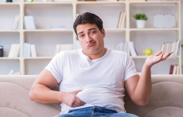 """6 cách đối phó với """"bụng to"""" dành cho phái mạnh"""