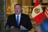 Vì sao Bắc Kinh mắng chửi Ngoại trưởng Mỹ?